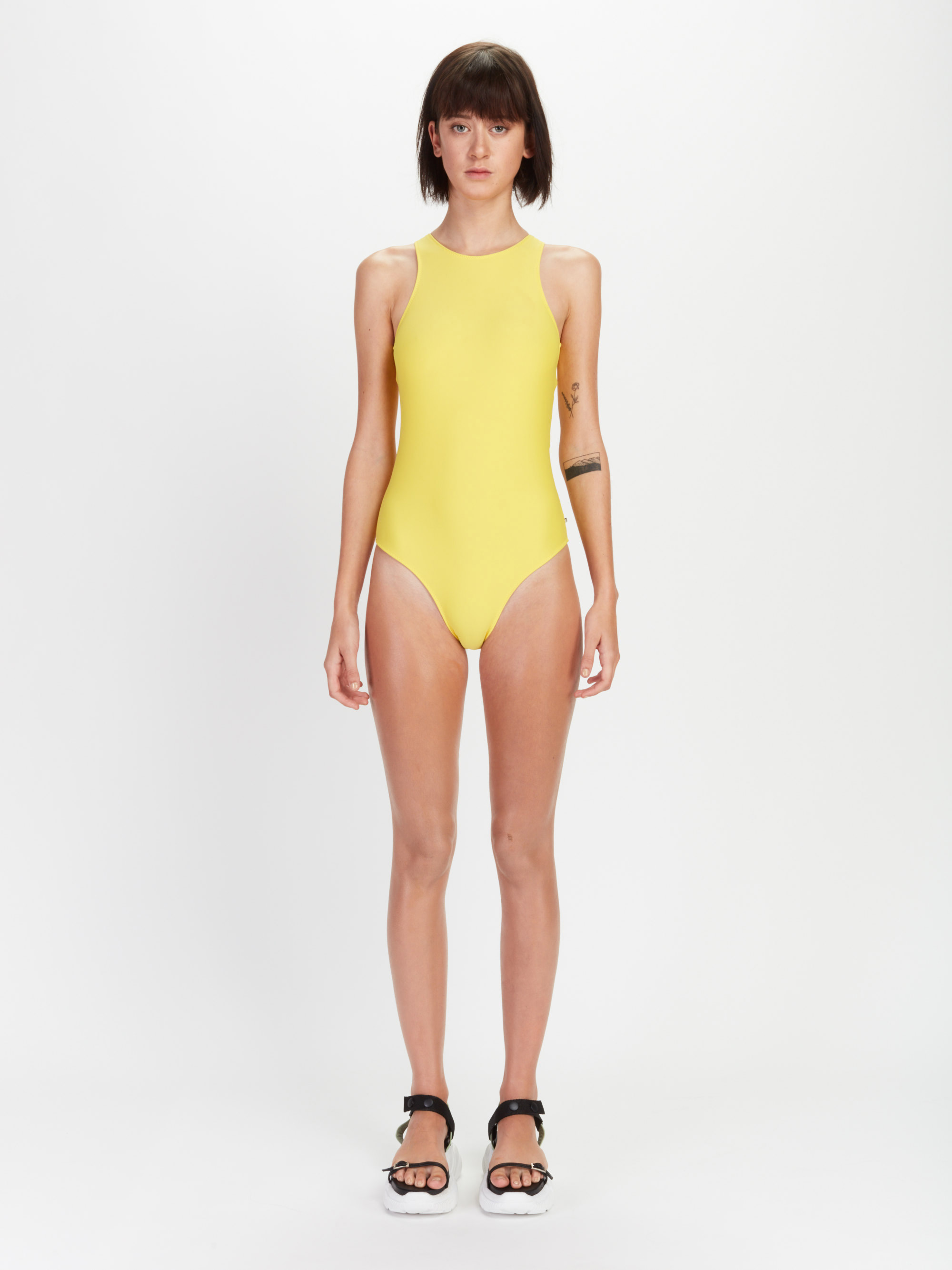 WHO SWIMSUIT